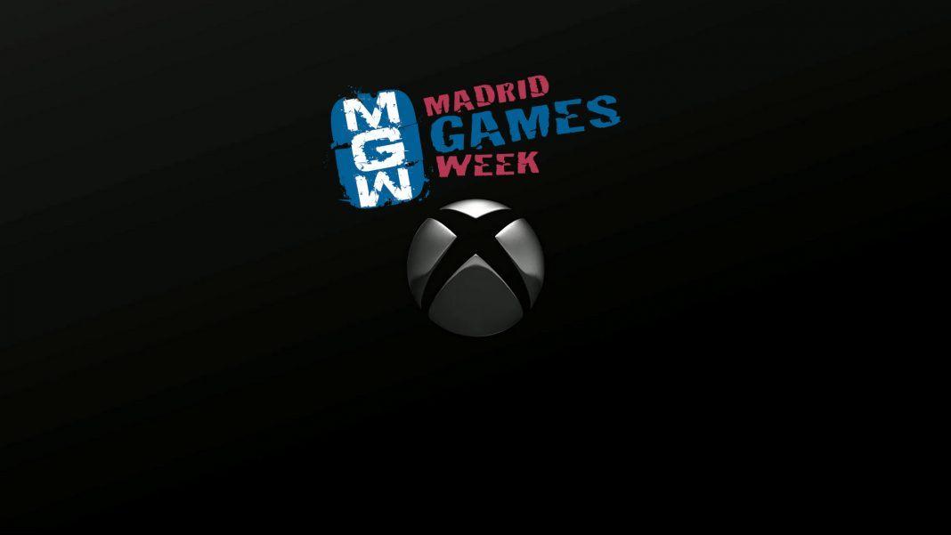 Madrid Games Week 2018