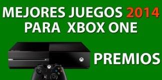 Mejores juegos para Xbox One de 2014