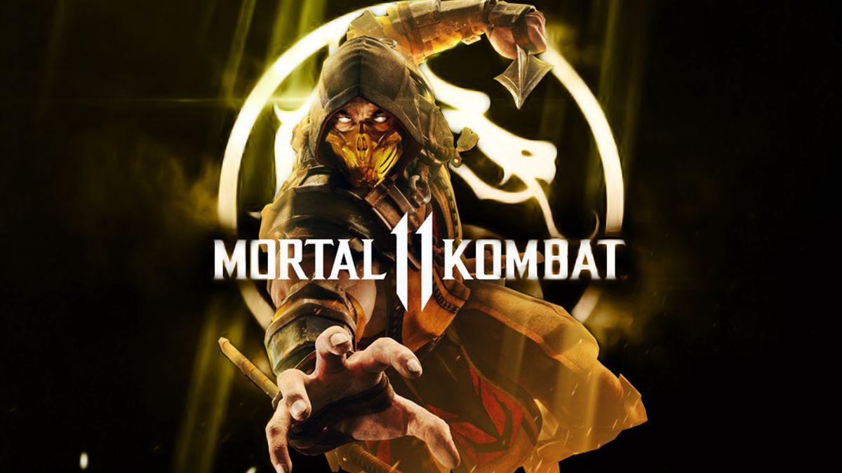Mortal Kombat 11 Guide How To Unlock Maskless Kitana Scorpion