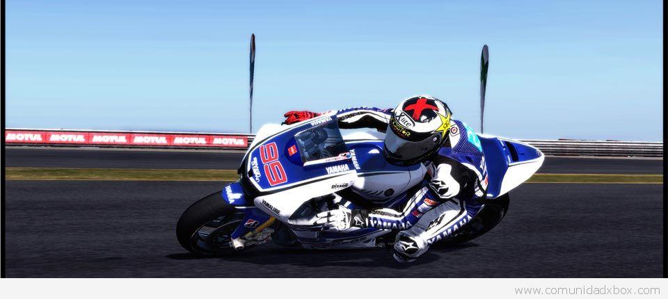 MotoGP 2013 para Xbox 360