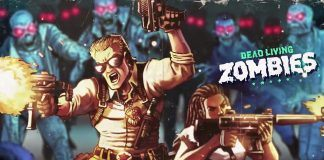 Dead Living Zombis