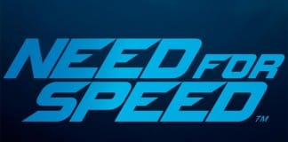 Logo nuevo de Need for Speed