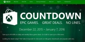 Ofertas juegos Xbox one y Xbox 360