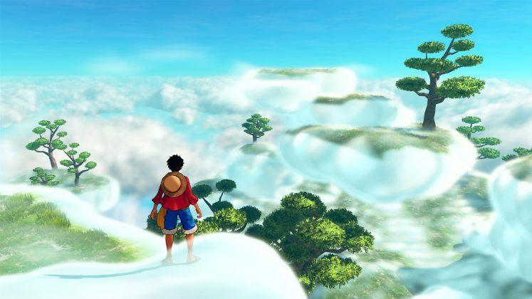 One Piece World Seeker Sky Island Comunidad Xbox