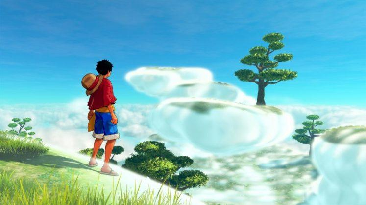 One Piece World Seeker Sky Island Comunidad Xbox 2