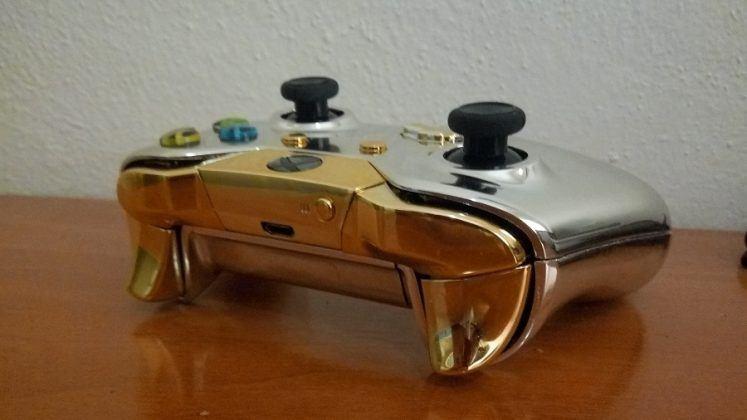 Carcasa para mando de Xbox One