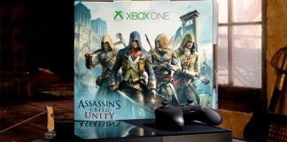 Pack Xbox One Assassin´s Creed