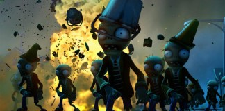 Plants VS Zombies Modern Warfare para Xbox One