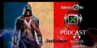 Podcast de Comunidad Xbox