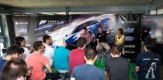 Forza MotorSport 6 - Presentación España