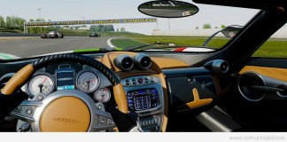 Project Cars para Xbox 360