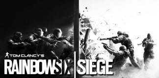 Rainbow Six Siege para Xbox One