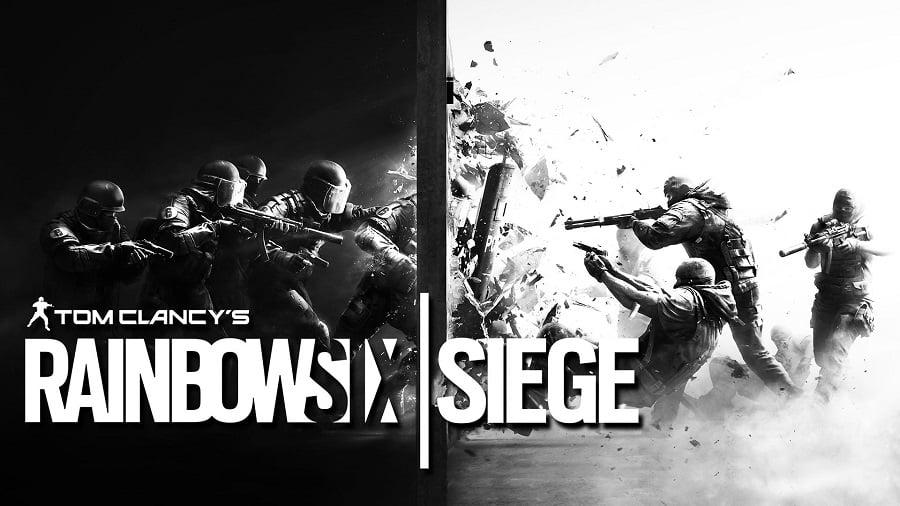 Rainbow Six Siege para Xbox One