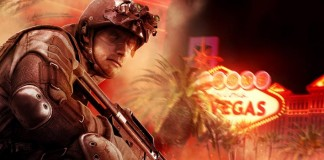 Rainbow Six Vegas gratis para Xbox 360