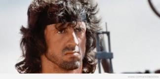 Rambo el Videojuego