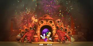 Rayman Legends en Xbox One y PS4