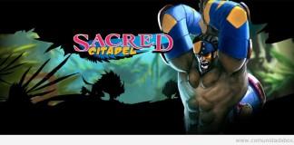 Sacred Citadel para Xbox 360