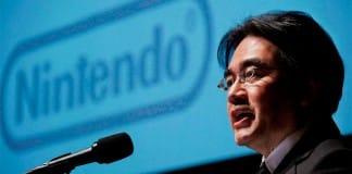 Sarotu Iwata - Presidente de Nintendo