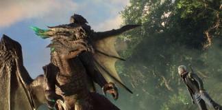 ScaleBound para Xbox One