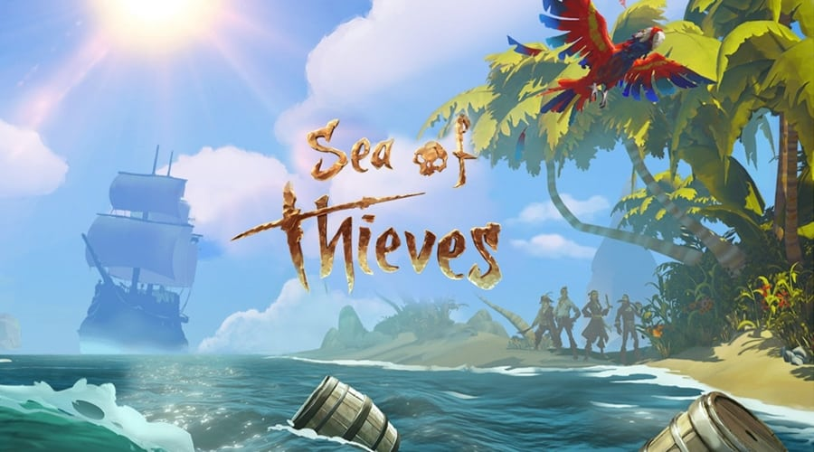 Sea of Thieves, juego de Rare para Xbox One
