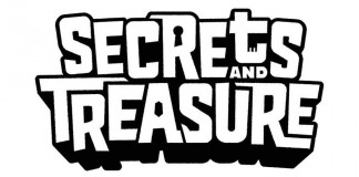 Logotipo de Secrets and Treasure