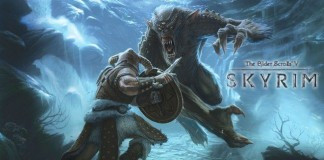 Dawnguard DLC - Skyrim