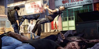 Sleeping Dogs Definitive Edition - Imagen