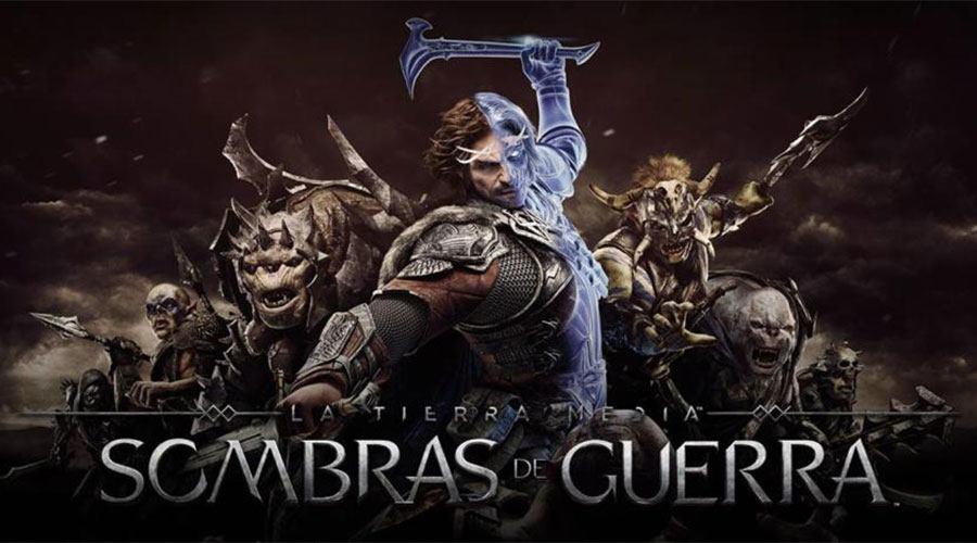 Imagen del juego Sombras de Guerra (La Tierra-Media)