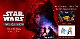 Star Wars Colección Digital