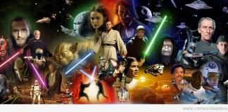 Star Wars desarrollado por EA