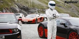Stig en Forza MotorSport 5