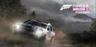 Storm Island - Forza Horizon 2
