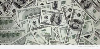 Billetes- Wallpaper