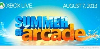 Xbox Live Summer of Arcade 2013