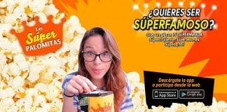 SuperPalomitas - Concurso Gefrusa