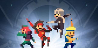Super Time Force - Xbox One
