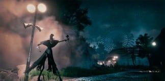 The Park - Imagen del juego