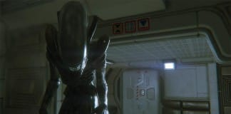 The Trigger - DLC - Alien Isolation