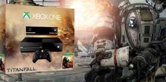 PackXboxOne Titanfall