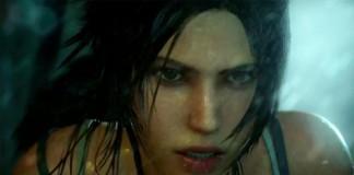 Tomb Raider en Xbox One y PS4