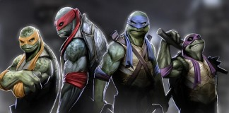 Tortugas Ninja - Xbox 360 Analisis