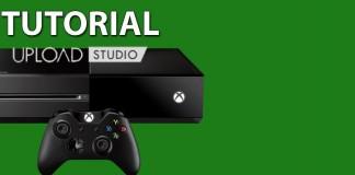 Upload Studio - Game DVR - Tutorial