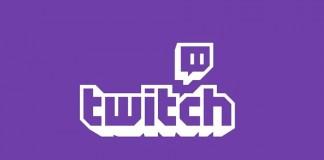 Twitch logotipo