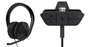 Unboxing Stereo Headset Xbox One