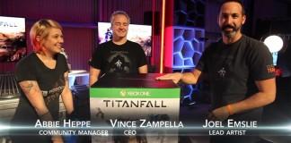 Unboxint Titanfall Edición Coleccionista