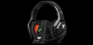 No compatible Tritton Warhead 7.1 con Xbox One