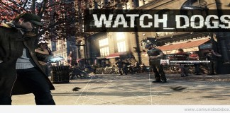 Watch Dogs Xbox One VS PS4
