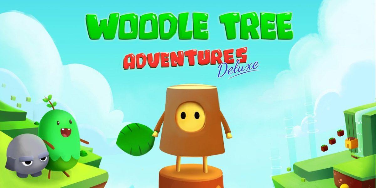 Woodle Tree Adventure