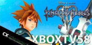XBOXTV58 - Programa de videojuegos