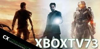 Programa videojuegos XBOXTV73